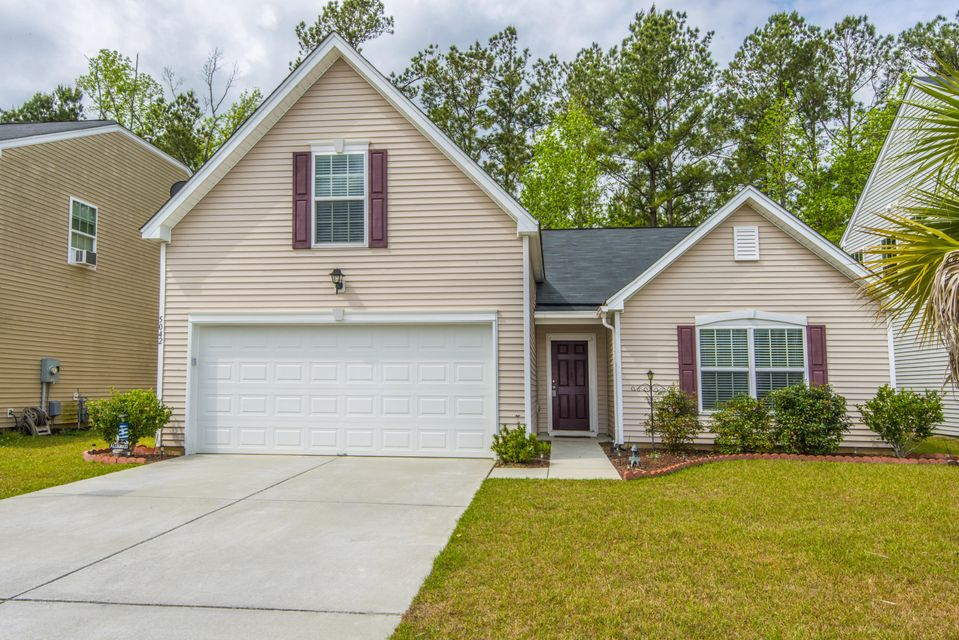 5042  Blair Road Summerville, SC 29483