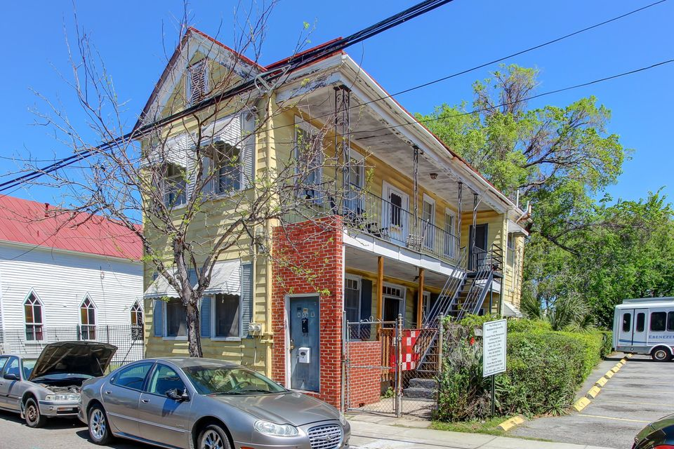 56  Nassau Street Charleston, SC 29403