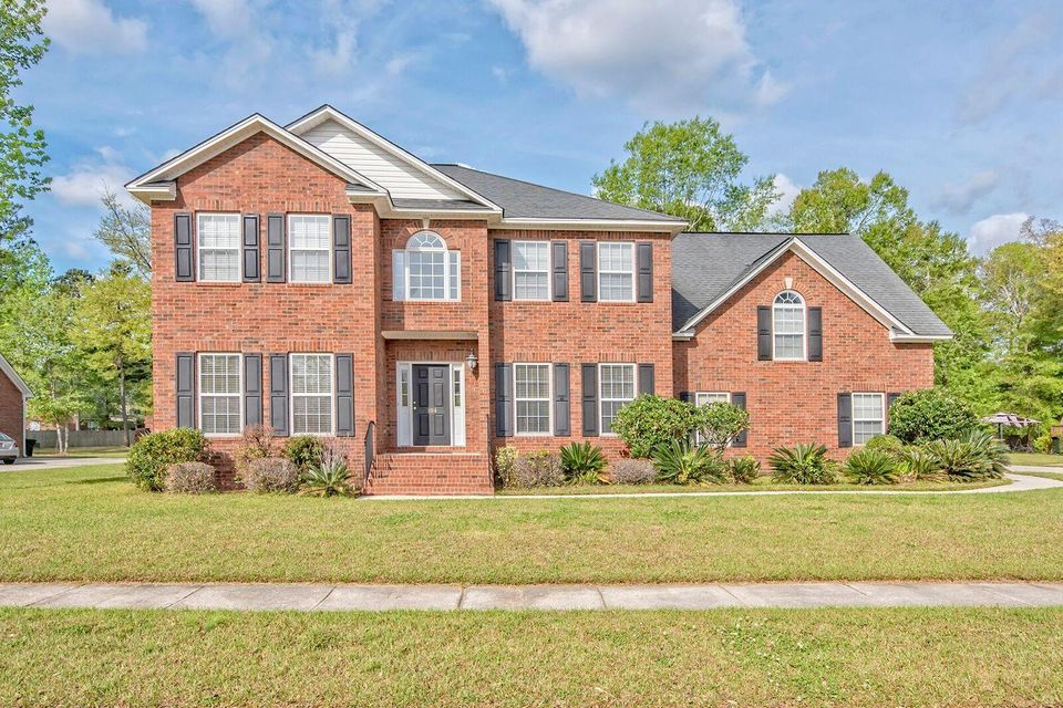 104 Kirkhaven Court Goose Creek, SC 29445