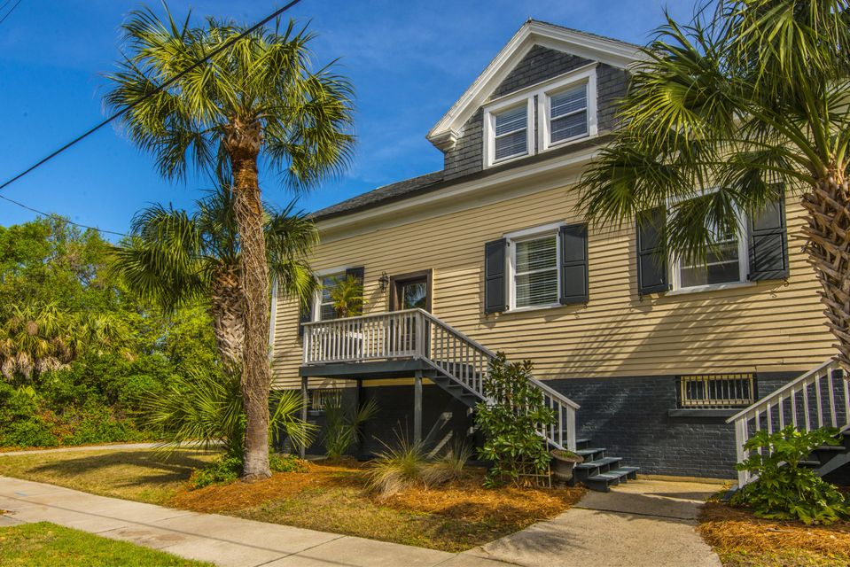1504 Middle Street Sullivans Island, SC 29482