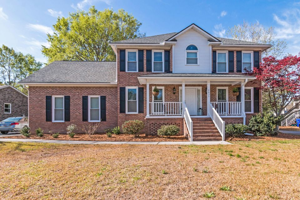 2637 Marsh Creek Drive Charleston, SC 29414