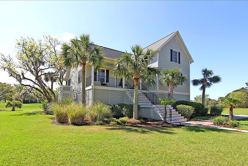 2869  Maritime Forest Drive Johns Island, SC 29455