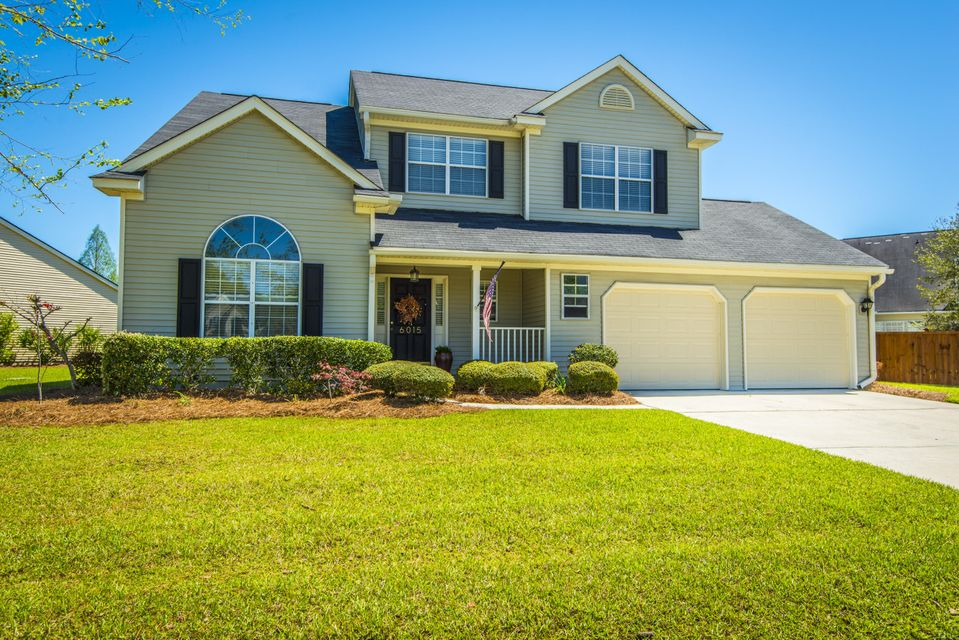6015  Fieldstone Circle Charleston, SC 29414