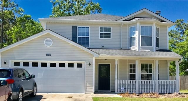 1336  Belle Grove Circle Hanahan, SC 29410