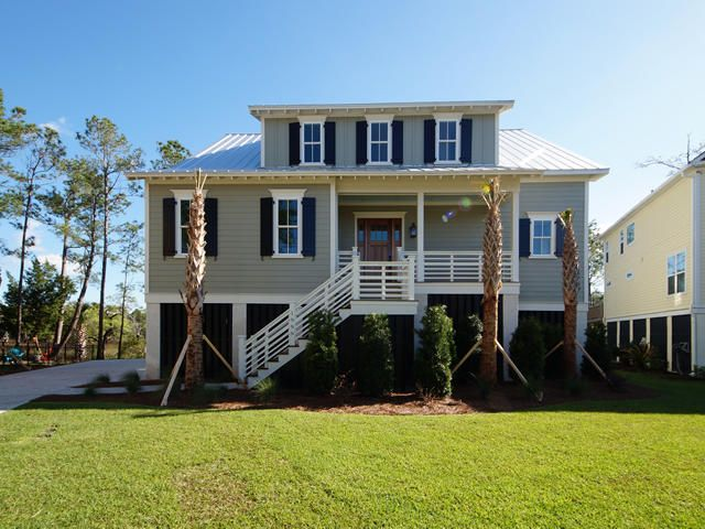 1999 N Creek Drive Mount Pleasant, SC 29466