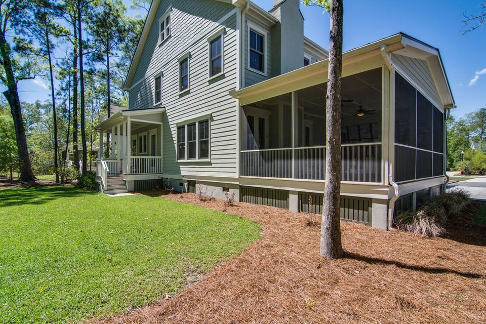 1512 Capel Street Mount Pleasant, SC 29466