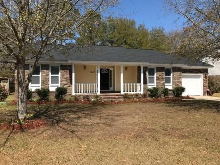 1138 Island View Drive Mount Pleasant, SC 29464