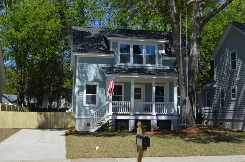 4405  Rugheimer Avenue North Charleston, SC 29405