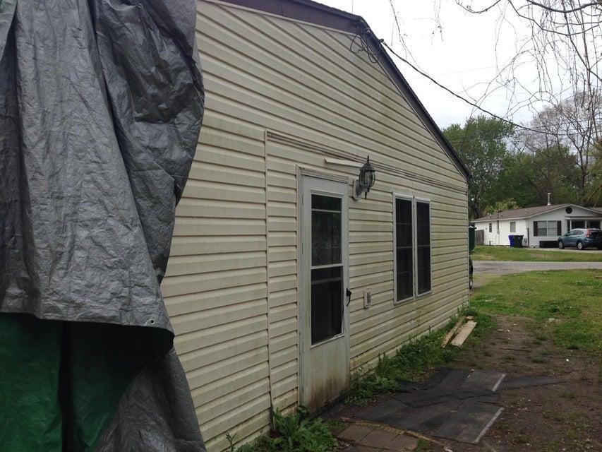 326  Lantana Drive Charleston, SC 29407