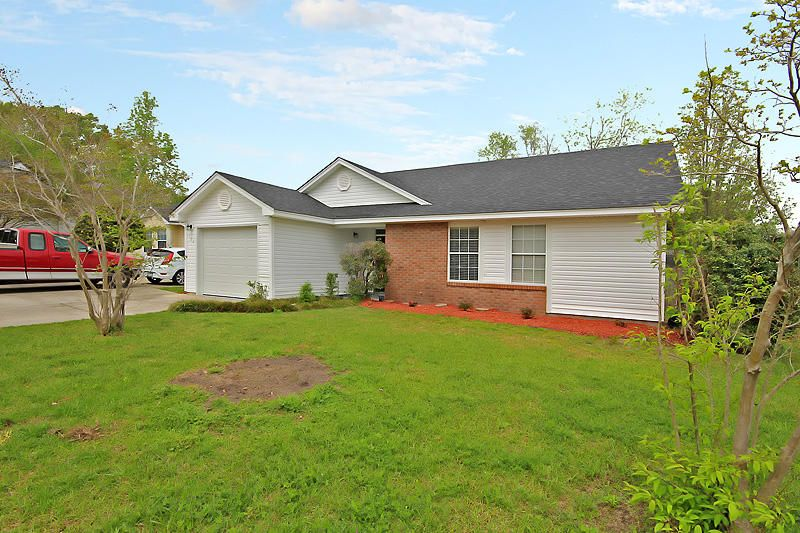 102  Persimmon Circle Goose Creek, SC 29445