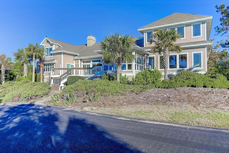 3713 Bonita Court Seabrook Island, SC 29455