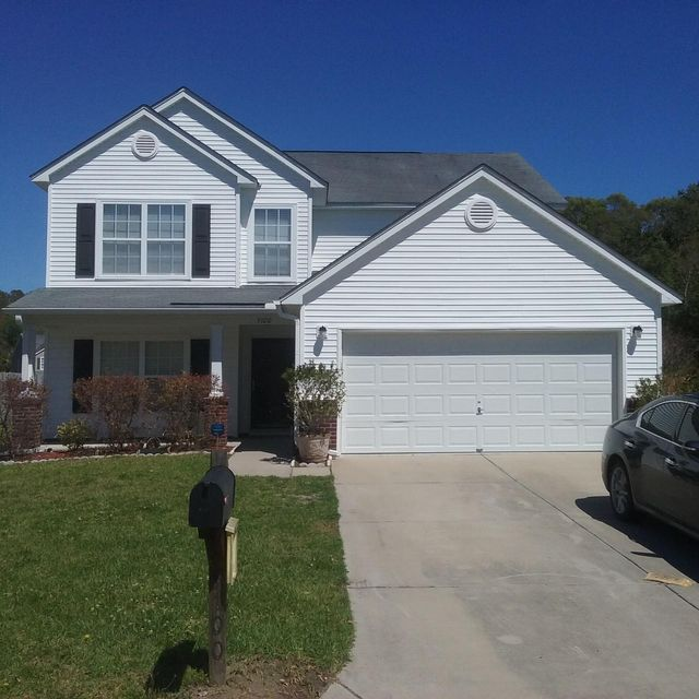 5100  Morrow Lane Summerville, SC 29485