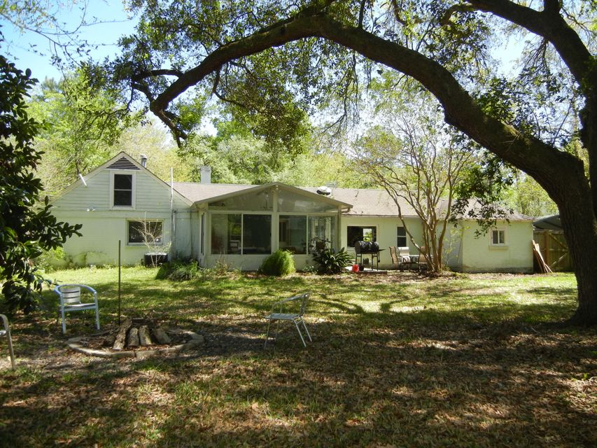 421 Woodland Shores Road Charleston, SC 29412