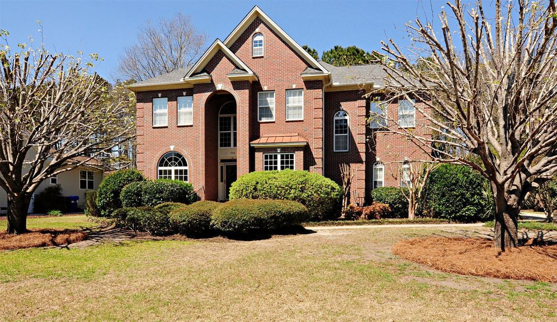 3336  Olympic Lane Mount Pleasant, SC 29466