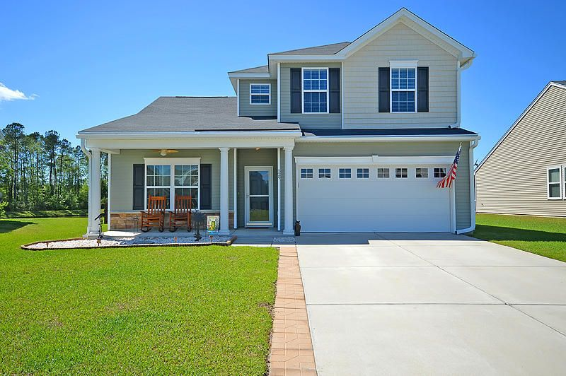 529  Flycatcher Dr Goose Creek, SC 29445
