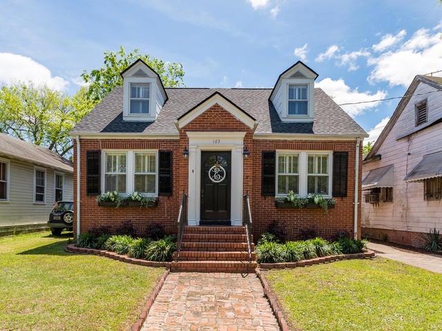 163 Grove Street Charleston, SC 29403