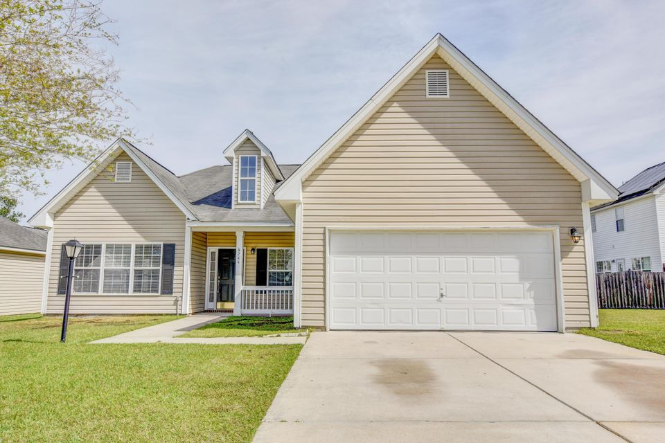 244  Highwoods Plantation Avenue Summerville, SC 29485