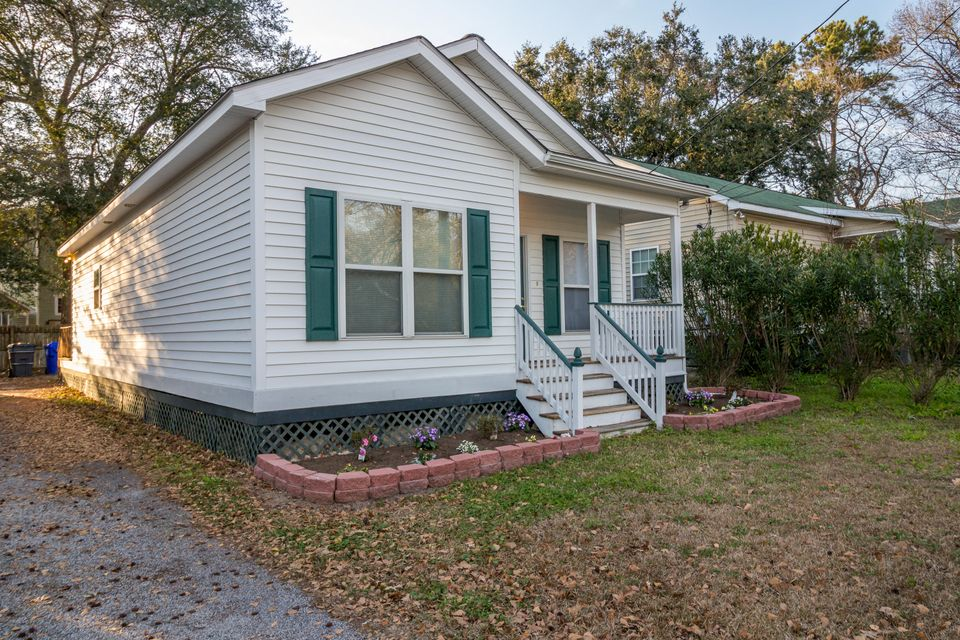 5515 Garrett Avenue North Charleston, SC 29406