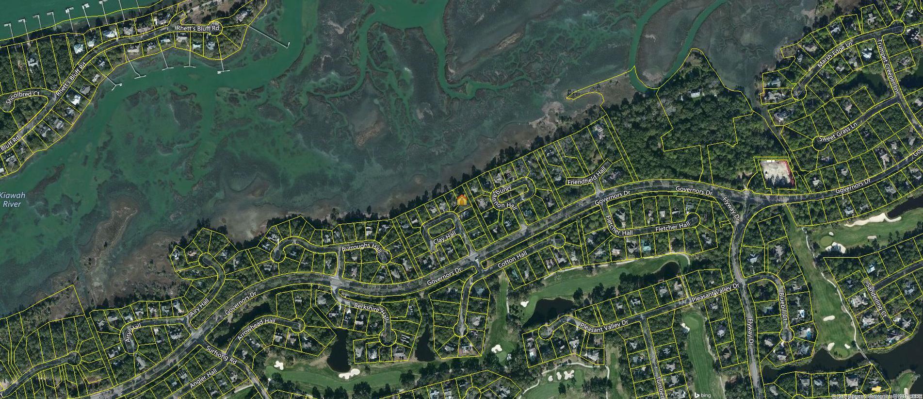 69  Clay Hall Kiawah Island, SC 29455