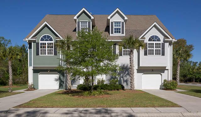 1415 Widows Court Johns Island, SC 29455