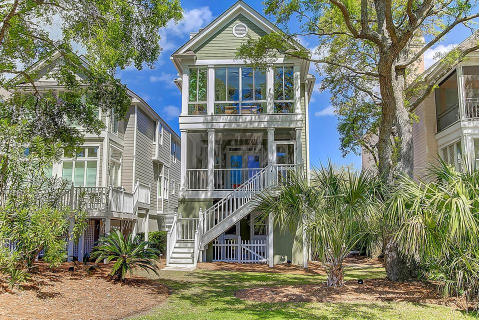 11  Commons Court Isle Of Palms, SC 29451