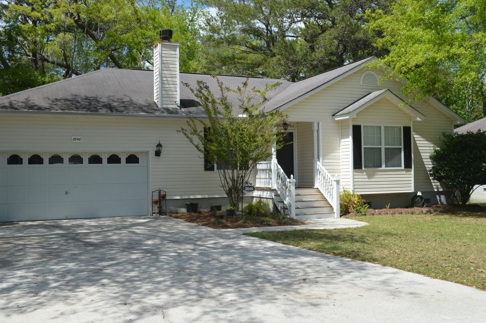 2046  Wadsbury Lane Charleston, SC 29414