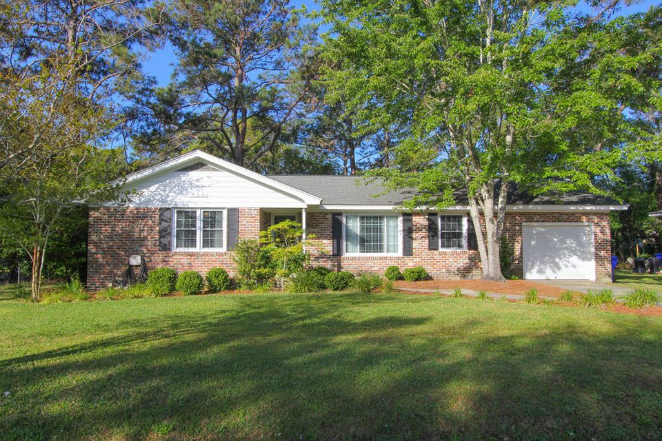 307  Susan Drive Charleston, SC 29407