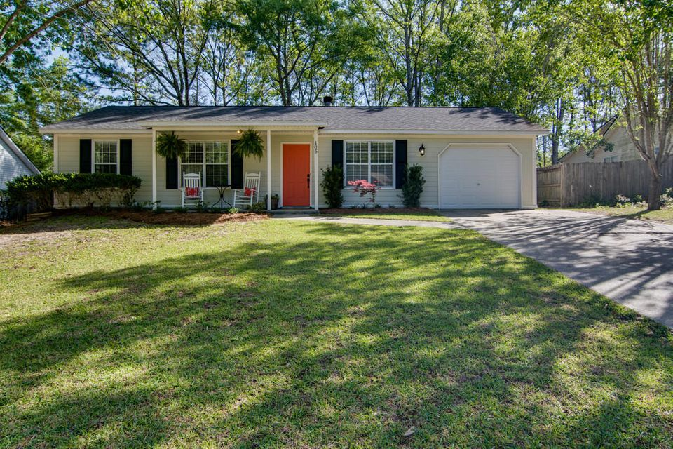 MLS# 17010309 | 105 Sawtooth Ln Summerville SC | Sawmill Trace subdivision