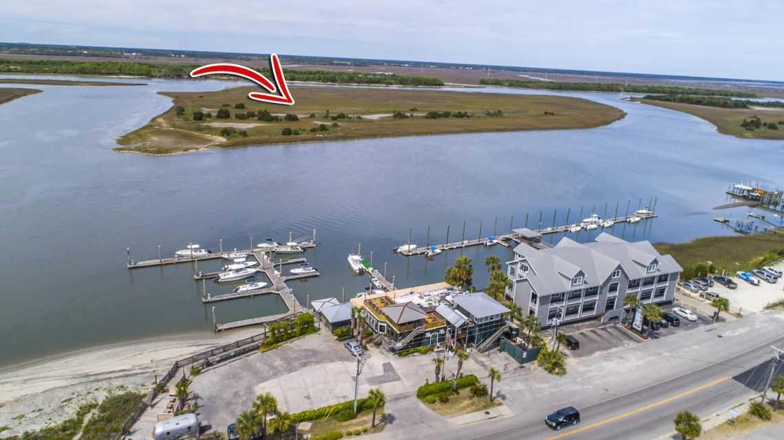 Intracoastal Waterway Sullivans Island, SC 29482