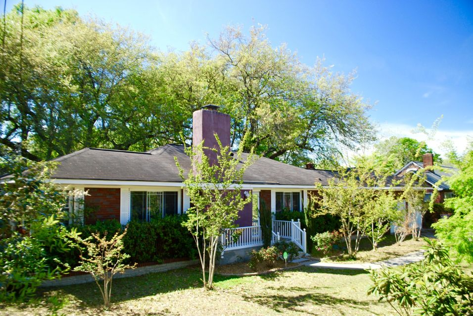4871 N Rhett Avenue North Charleston, SC 29405