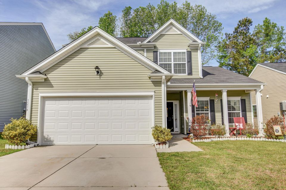1216  Cosmos Road Summerville, SC 29483