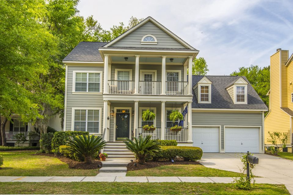 3565 W Higgins Drive Mount Pleasant, SC 29466