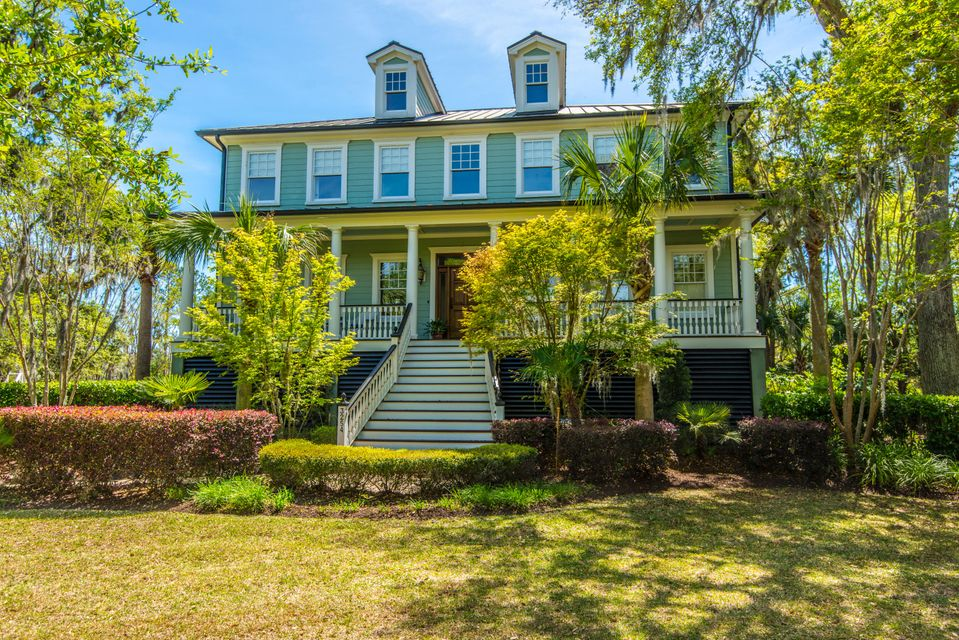 3254  Sand Marsh Lane Mount Pleasant, SC 29466