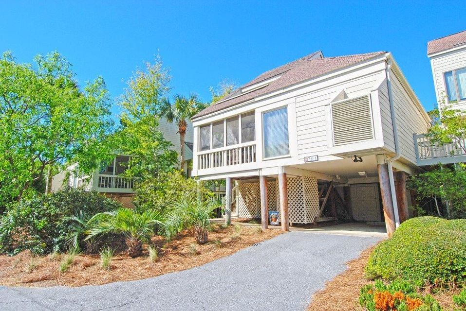 761  Spinnaker Beachhouse Seabrook Island, SC 29455