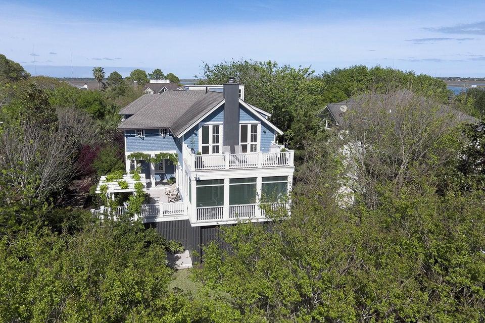 844  Middle Street Sullivans Island, SC 29482