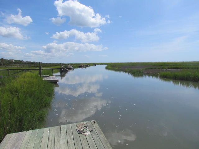 16  Hammocks Way Edisto Island, SC 29438