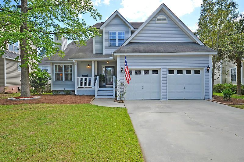 511  Stone Creek Drive Charleston, SC 29414