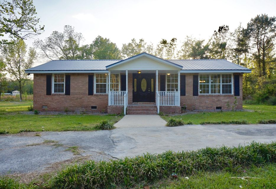 184  Target Road Holly Hill, SC 29059