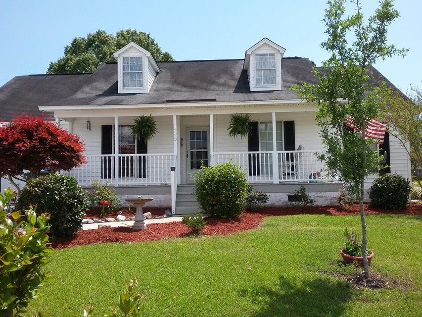539 Beechcraft Street Charleston, SC 29407