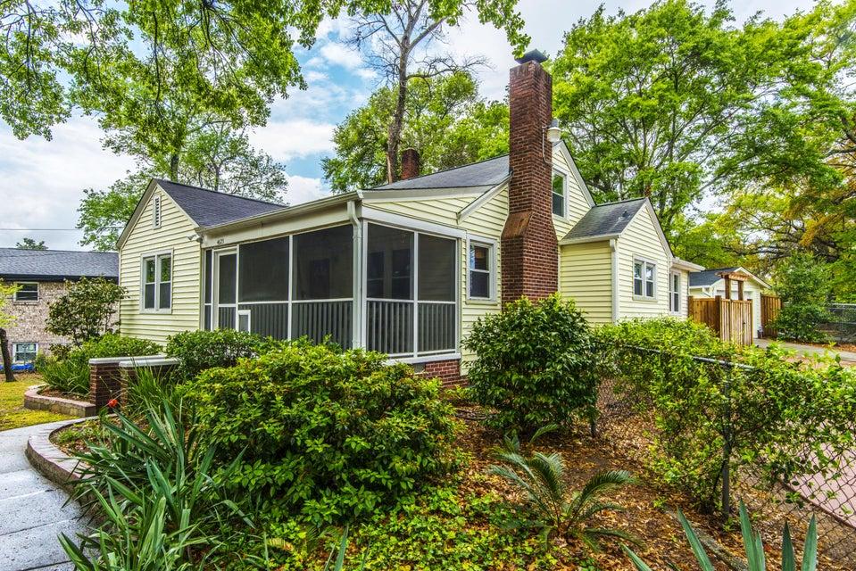 4625  Jenkins Avenue North Charleston, SC 29405