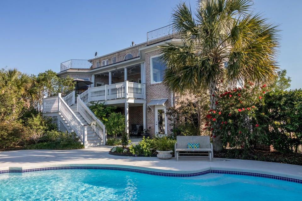 1547 Sea Pines Drive Mount Pleasant, SC 29466