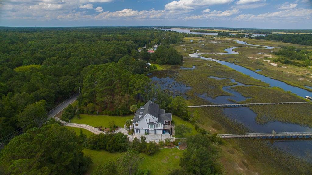 1319  River Road Johns Island, SC 29455