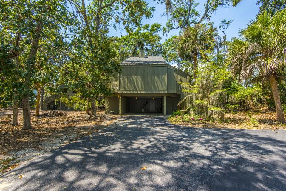 620  Magnolia Court Edisto Beach, SC 29438