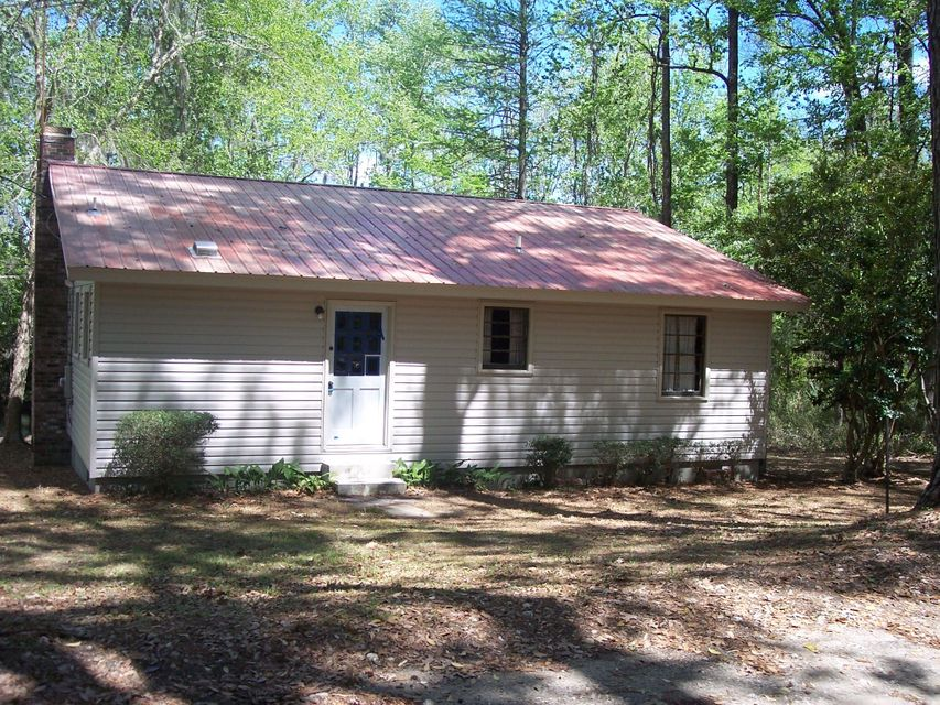 House for Sale in Colleton County