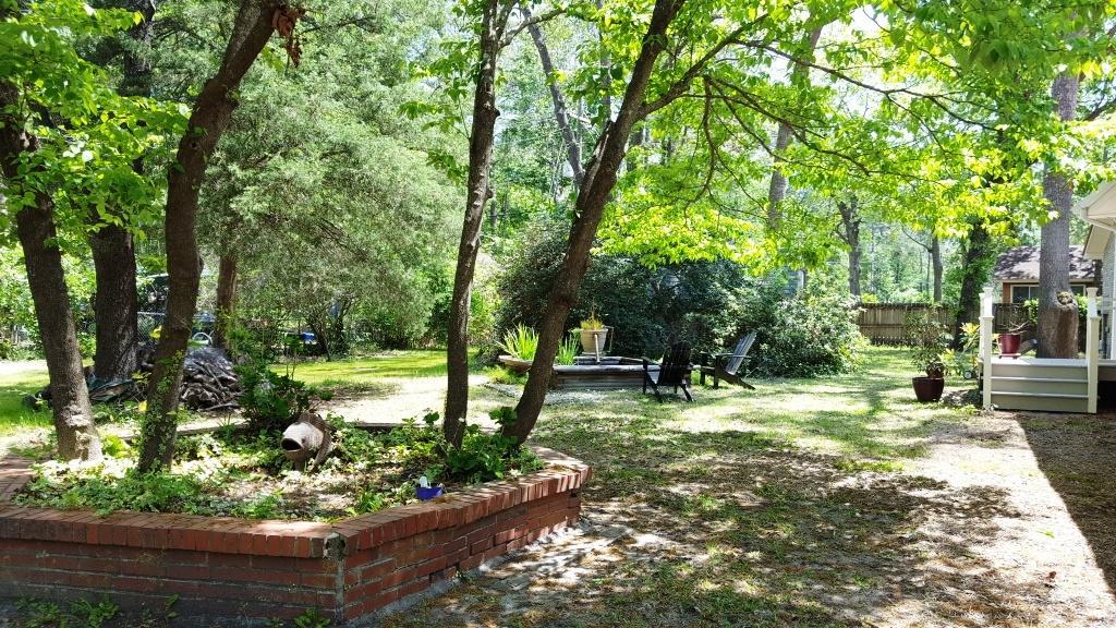 1261  Wappetaw Place Mount Pleasant, SC 29464