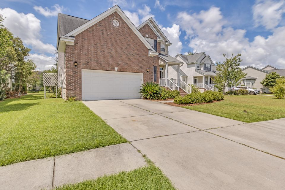 1860  Palmetto Isle Drive Mount Pleasant, SC 29466