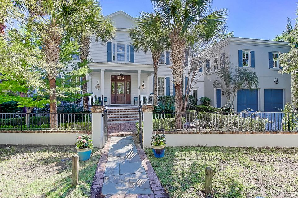 30 Hopetown Road Mount Pleasant, SC 29464