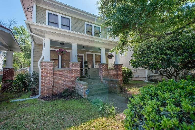 928  Rutledge Avenue Charleston, SC 29403