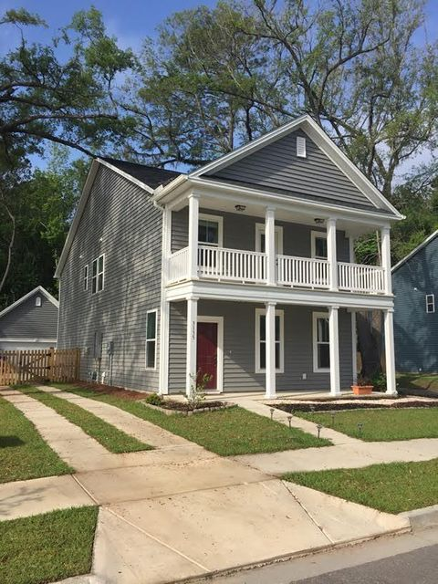 3135  Moonlight Drive Charleston, SC 29414