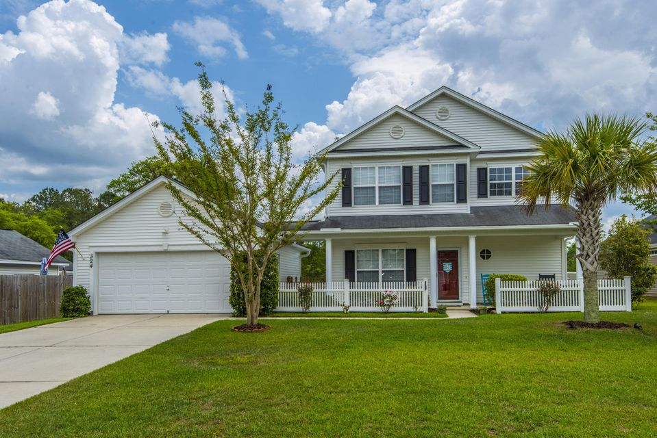 324  Savannah River Drive Summerville, SC 29485